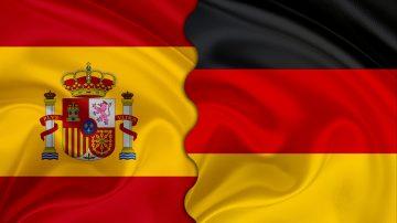 وزير خارجية ألمانيا يشيد بإعادة فتح حدود إسبانيا