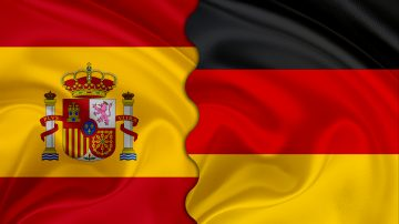 German Foreign Affairs Minister praises Spain's reopening