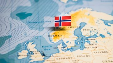 Norway will lift travel restrictions for certain EU countries from 15 July