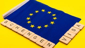 Who decides on Schengen visa applications?