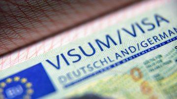 Germany Schengen Visa Interview