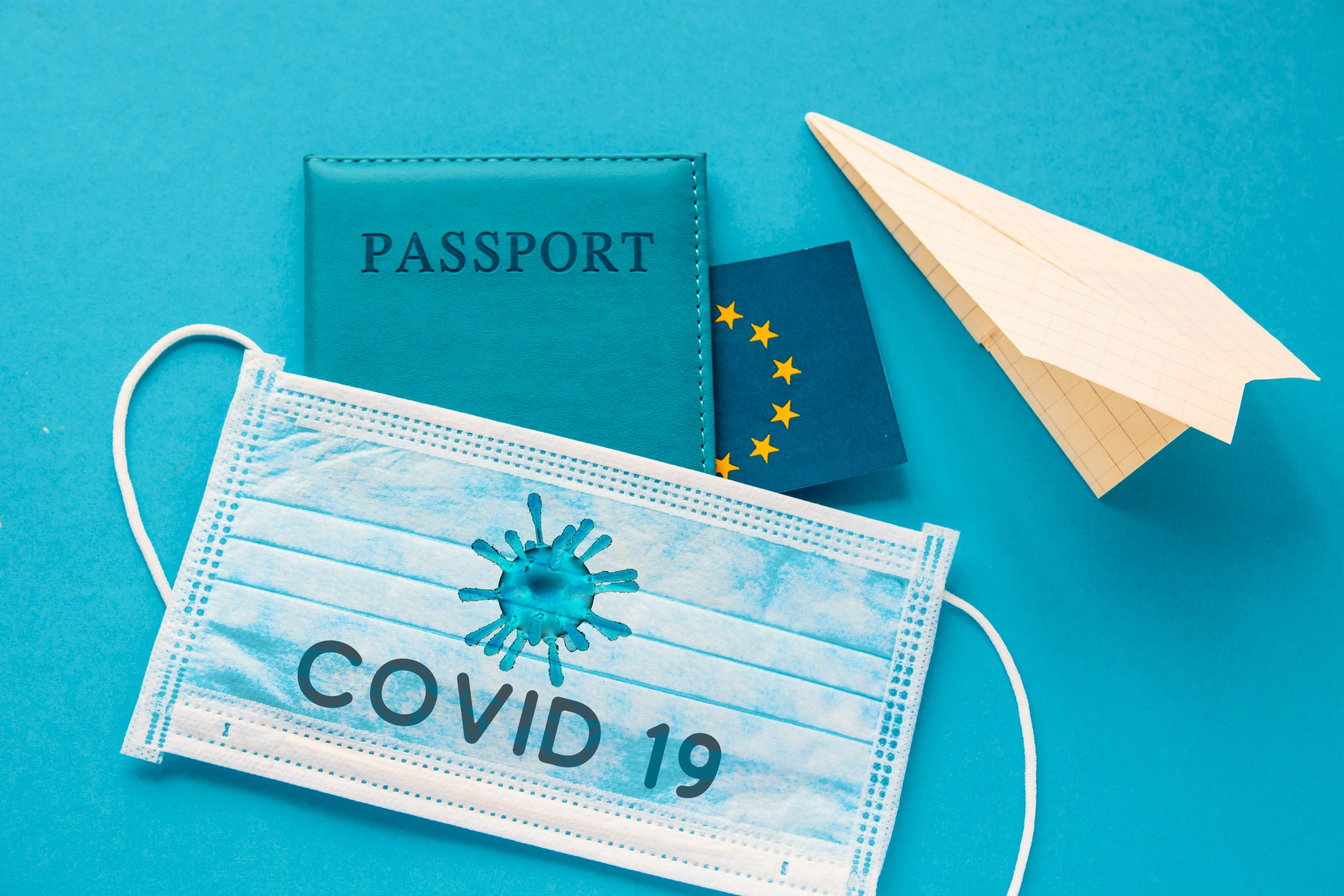 Schengen area and COVID-19 travel restrictions