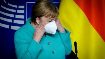 ألمانيا تفرض قيود جديدة لاحتواء تفشي فيروس كورونا بعد ارتفاع حدة الإصابات