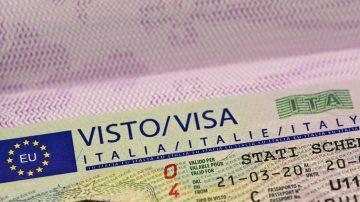 Italy Schengen Visa Interview