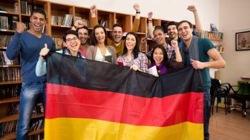 Requirements to study in Germany for Egyptian students