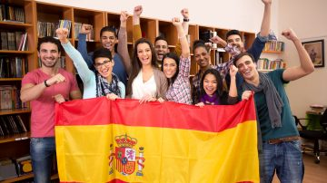 Requirements to study in Spain