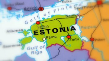 What is Estonia e-Residency?