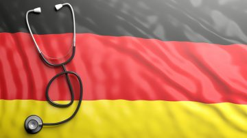 How to apply for Germany Schengen visa for medical treatment
