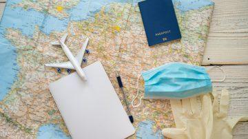 آخر المستجدات حول قيود السفر إلى منطقة شنغن لشهر أبريل 2021 نتيجةً لوباء كورونا