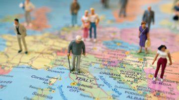 ما هو نظام الدخول والخروج للاتحاد الأوروبي (EES)؟