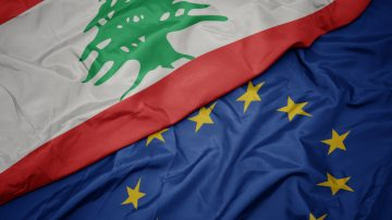 How to apply for a Schengen visa from Lebanon