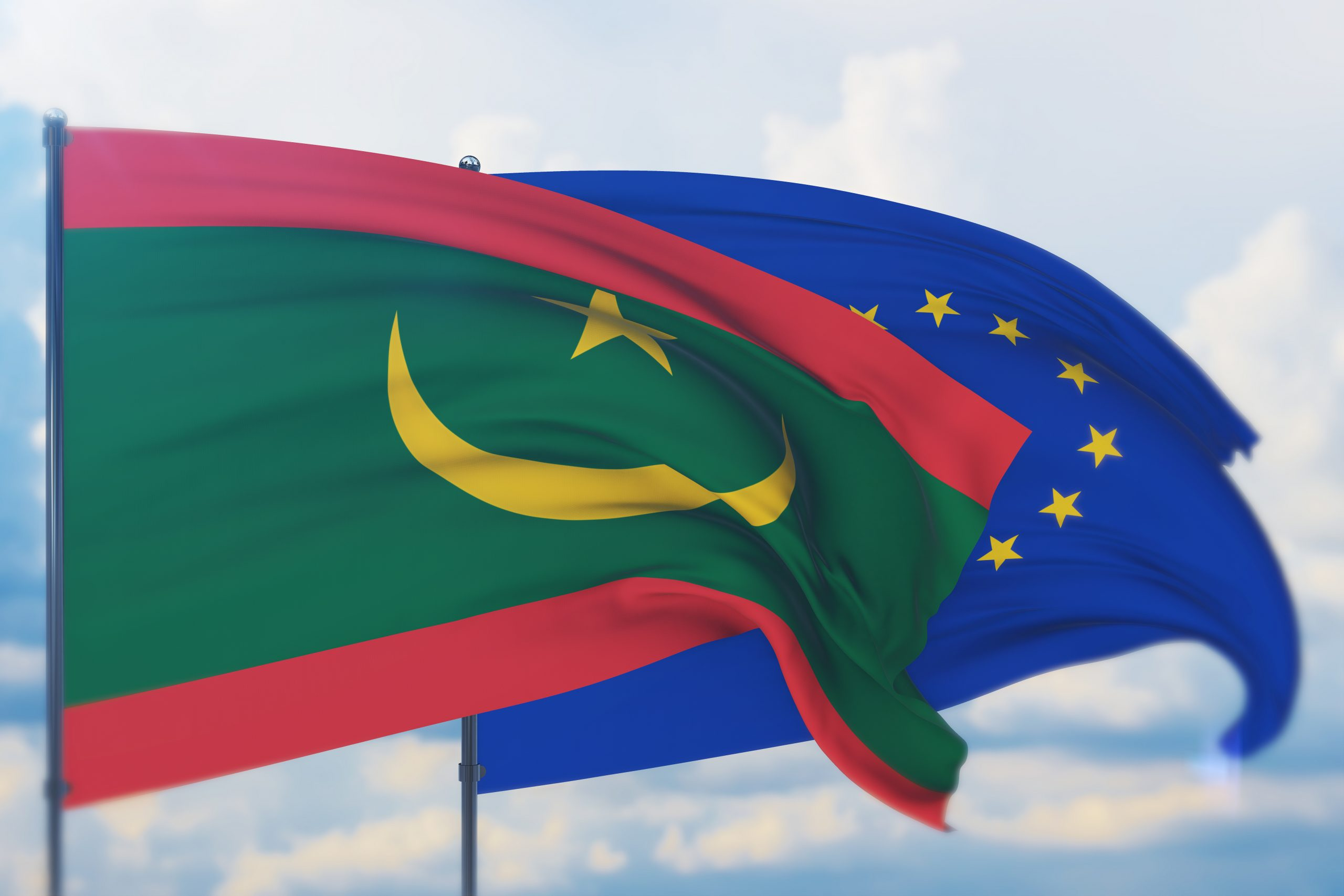 How to apply for a Schengen visa from Mauritania