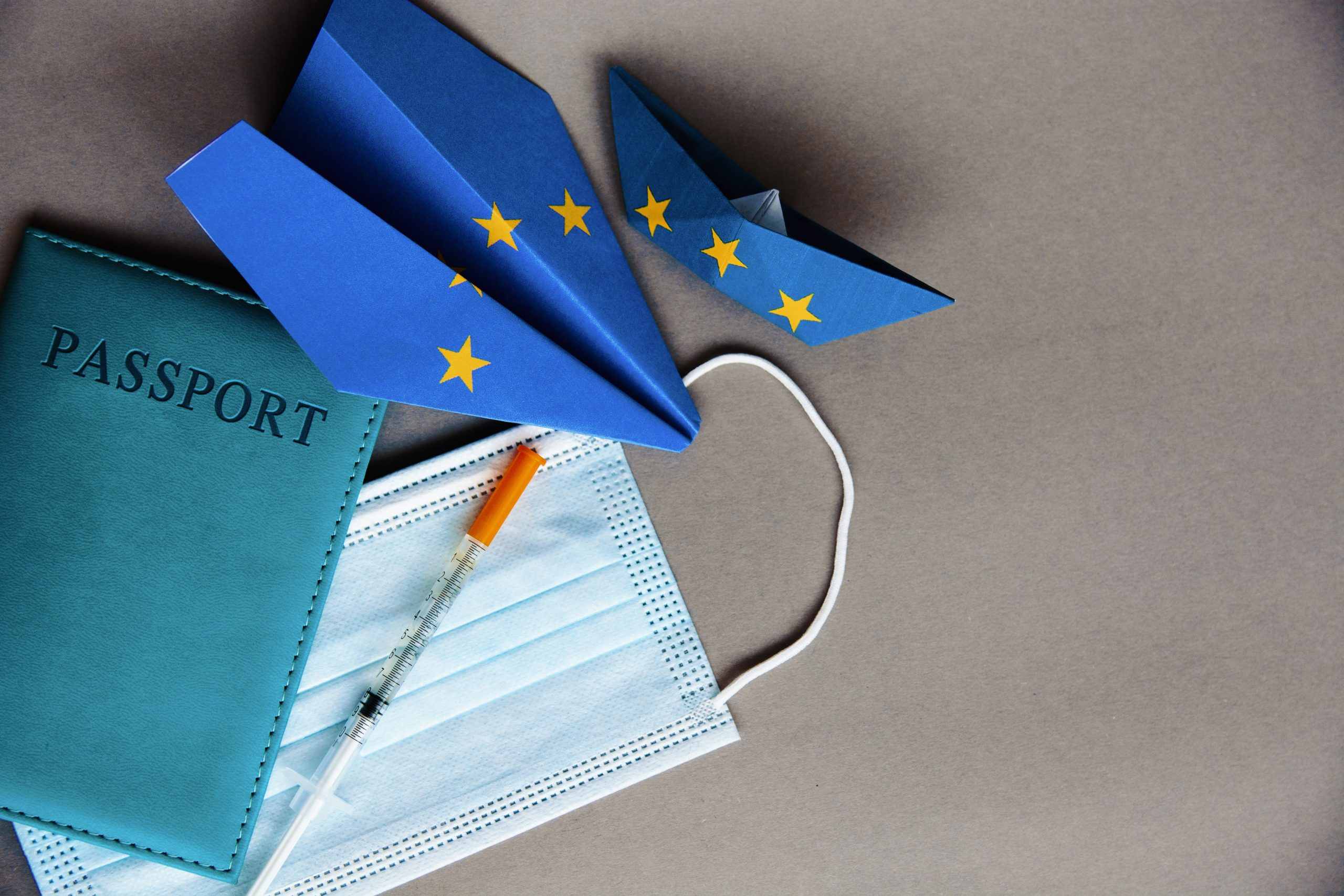 Latest update on COVID-19 travel restrictions to Schengen area for May 2021