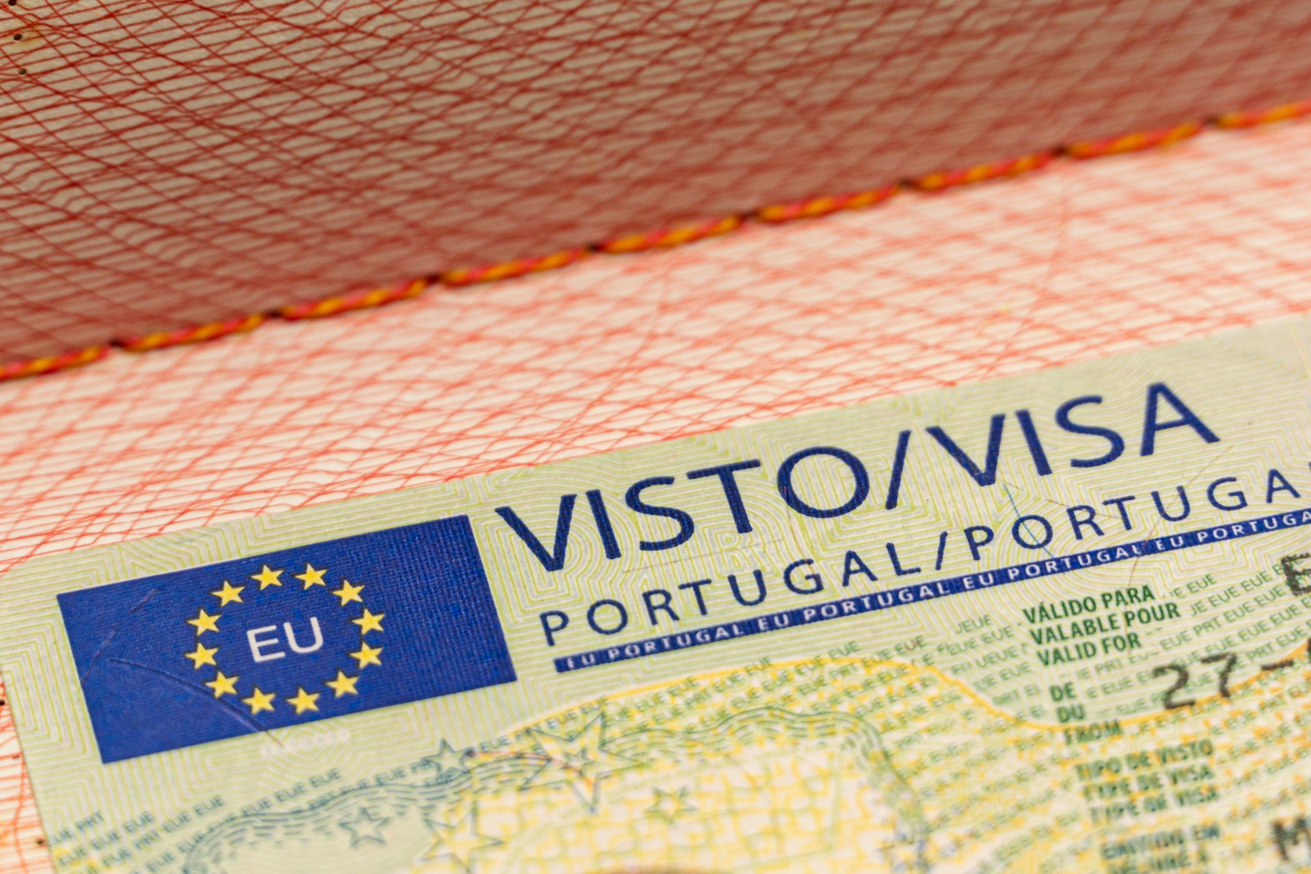 Portugal Schengen visa interview