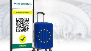 الاتحاد الأوروبي يقترب من السماح بدخول المسافرين الحاصلين على لقاح كورونا