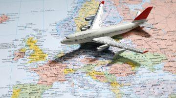 اروپا به روی مسافران خارجی باز می شود