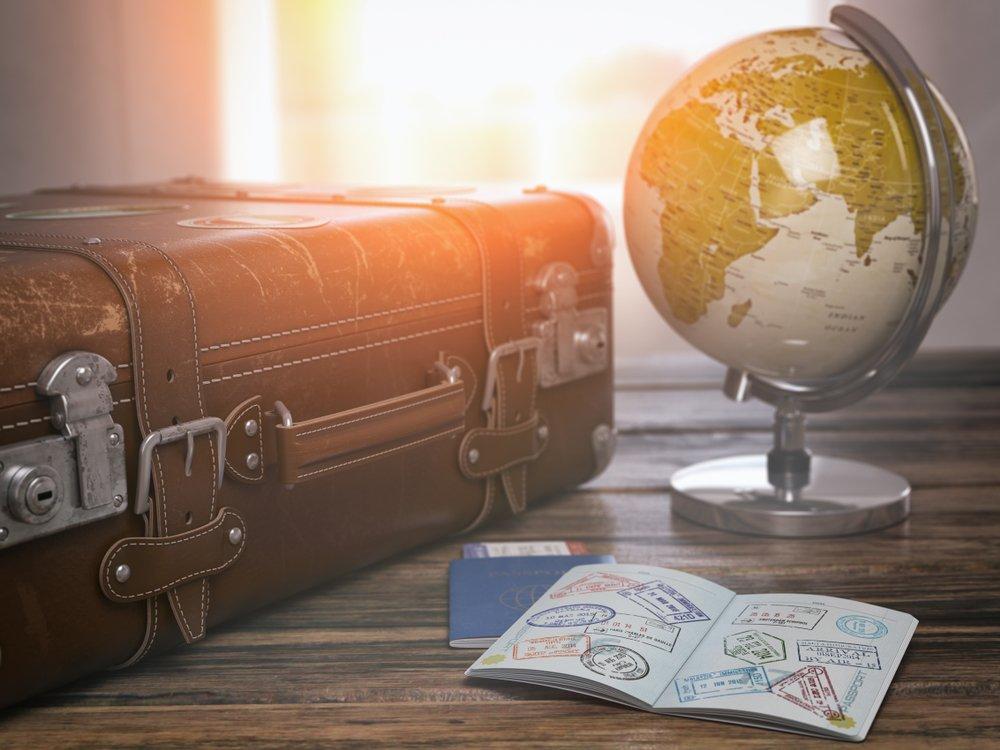أهم الأسئلة الشائعة حول تأشيرة شنغن السياحية