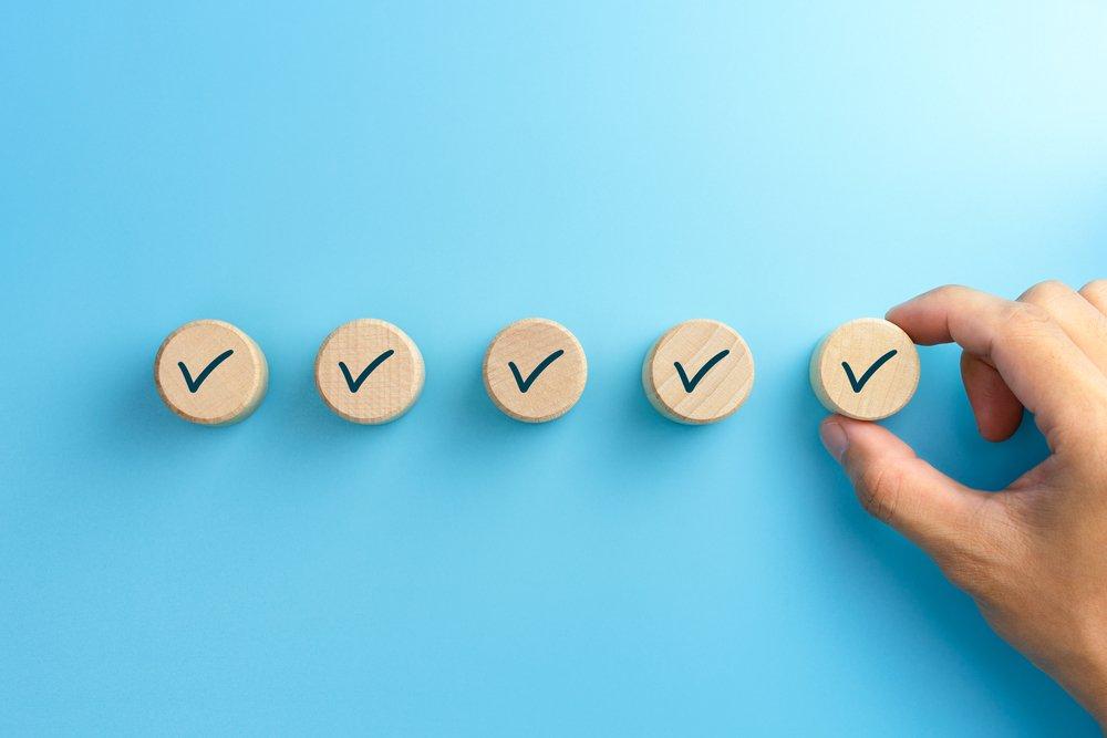 ETIAS Application Checklist