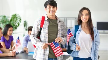 كيفية التقدم بطلب للحصول على تأشيرة شنغن بالنسبة للطالب الدولي في الولايات المتحدة الأمريكية