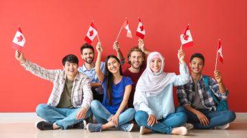 كيفية التقدم بطلب للحصول على تأشيرة شنغن بالنسبة للطالب الدولي في كندا