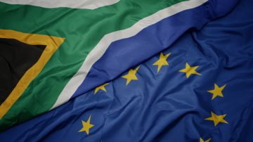 How to apply for a Schengen visa from South Africa