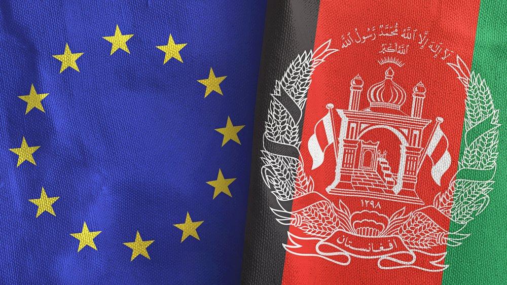 ویزای شینگن برای شهروندان افغانستان در سال 2021