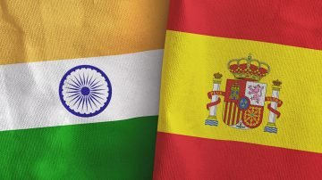 How to apply for Spain Schengen visa from India