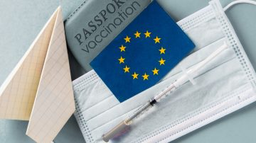 Latest update on COVID-19 travel restrictions to Schengen area for September 2021